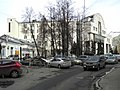 МОДЕРН фасад - panoramio.jpg