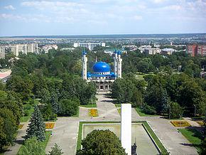 Майкопская Соборная мечеть.JPG