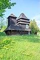 Михайлівська церква (дер.) 1745 р. Ужок 7778-HDR.jpg