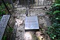Могила інженера-конструктора (піонера вітчизняного дирижаблебудування) Ф. Ф. Андерса DSC 0147.jpg