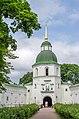 Надвратная колокольня. Новгород-Северский.jpg