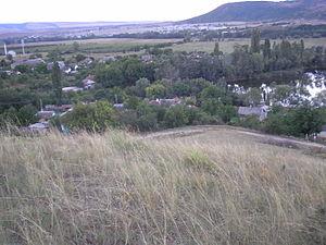 Нововасильевка