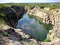 Озеро - panoramio - Владимир Рязанцев.jpg