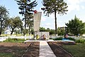 Пам'ятний знак на честь воїнів-односельчан, с. Бальківці.jpg