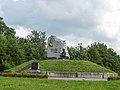 Пам'ятний знак на честь перебування в м. Борисполі Т. Г. Шевченка.jpg