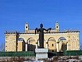 """Памятник """"Гостепреимная Бурятия"""" - panoramio.jpg"""
