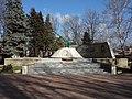 Памятник Зенитчикам в Краснодаре.JPG