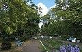 Парк санаторію «Аркадія» Французький бульвар, 40.jpg