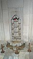 Рогожкин. Ханский дворец, Бахчисарайский фонтан. Бахчисарай.jpg