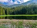 Смолянски езера, Тревисто езеро и Орфееви скали.jpg