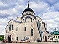 Собор Воскресенский, улица Баррикадная, 4-й Пески переулок (5).jpg