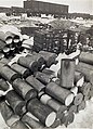 Сталинград. Немецкие артиллерийские склады Кадр 1.jpg