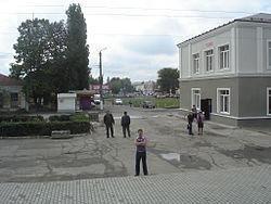 таловая воронежская область фото