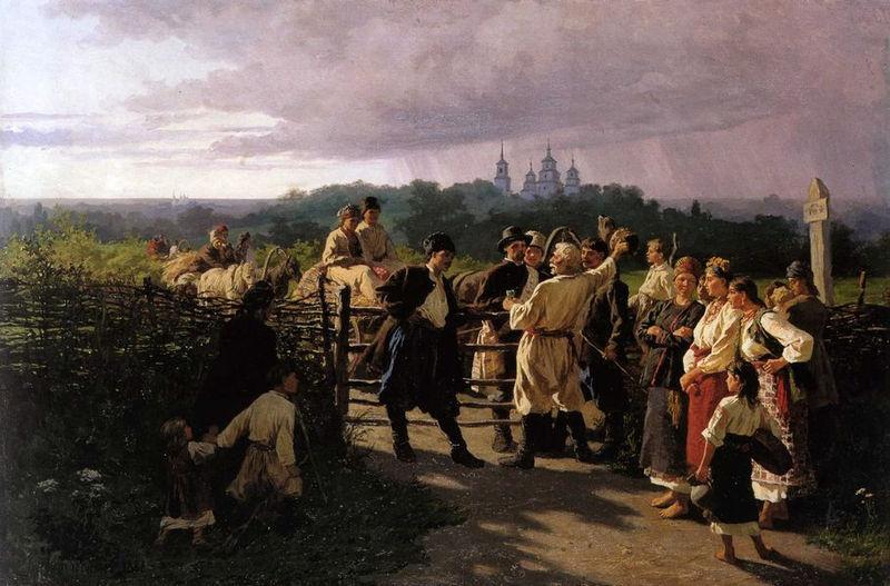File:Трутовский Свадебный-выкуп 1881.jpg