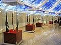 Тульский музей оружия. Выставка стрелкового оружия. - panoramio.jpg