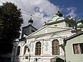 Украина, Киев - Свято-Вознесенская церковь на Демеевке.jpg