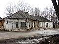 Хозяйственная постройка, ул. К. Маркса, Торопец, март 2019.jpg