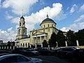 Церковь Вознесения Господня в Сторожах, у Никитских ворот (Москва) 01.jpg
