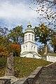 Чернігів Дзвіниця Іллінського монастиря Жовтень 2017 Фото-1.jpg