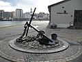 Якорь в память Первой мировой войны - panoramio.jpg