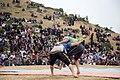 جشنواره شقایق ها در حسین آباد کالپوش استان سمنان- فرهنگ ایرانی Hoseynabad-e Kalpu- Iran-Semnan 30.jpg