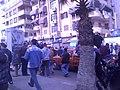جنازة ضحايا الاشتباكات الدامية التي وقعت في بورسعيد.jpg