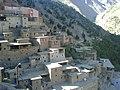 """دوار """"ألوس"""" أحد دواوير منطقة أوكدمت باقليم الحوز مراكش.jpg"""
