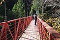 べふ峡の錦帯橋 - panoramio.jpg