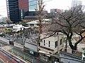 再開時、交番、亀塚公園.jpg