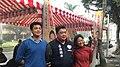 北京學運領袖之一吾爾開希代表大愛憲改聯盟參加2016台灣立委選舉 03.jpg