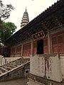 千佛殿 - Thousand Buddhas Hall - 2012.06 - panoramio.jpg