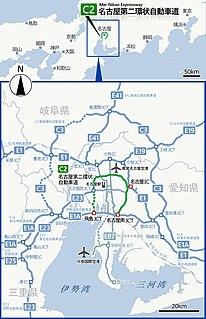 Mei-Nikan Expressway