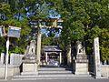 堺市中区上之 陶荒田神社 Sue-arata-jinja 2012.12.14 - panoramio.jpg