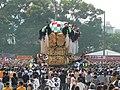 山根グラウンド(2009年新居浜太鼓祭り) - panoramio.jpg