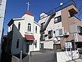 東浅川キリスト教会 - panoramio.jpg
