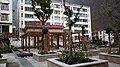 理县法院街心花园3 - panoramio.jpg