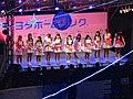異様に盛り上がってたローカルアイドルのコンサート (さくらシンデレラ) (3).jpg