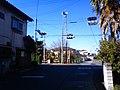 県道5号 高札前 - panoramio.jpg