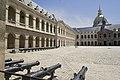 荣誉庭院©Paris, musée de l'Armée.jpg