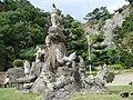 金鸡山公园雕塑 - panoramio.jpg