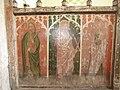 -2018-10-28 14 century Rood screen, All Saints, Edingthorpe, Norfolk (1).JPG