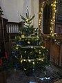 -2018-12-15 2018 Christmas tree festival Church of All Saints, Gimingham (15).JPG