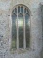 -2020-11-06 Window on the north facing elevation, St Bartholomew's, Hanworth, Norfolk (1).JPG