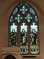 -2020-11-27 Stained glass north window, Saint Mary's, Antingham.JPG