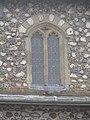 -2020-12-09 Clerestorie window, south facing elevation, Saint Nicholas, Salthouse (8).JPG