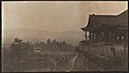 -View Toward Hills, possibly from a Shrine, Japan- MET DP136245.jpg