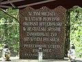 . MSZA POLOWA w lesie Winiary 5 - panoramio.jpg