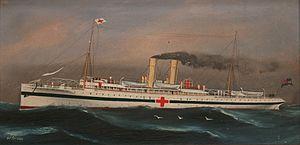 SS Brighton (1903) - Image: 0106