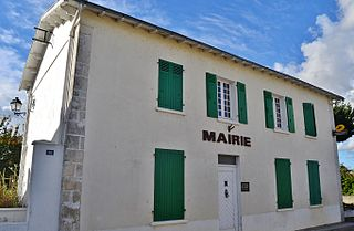 Bourgneuf, Charente-Maritime Commune in Nouvelle-Aquitaine, France