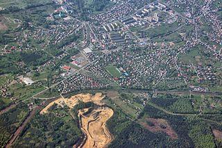 Libiąż,  Lesser Poland, Poland